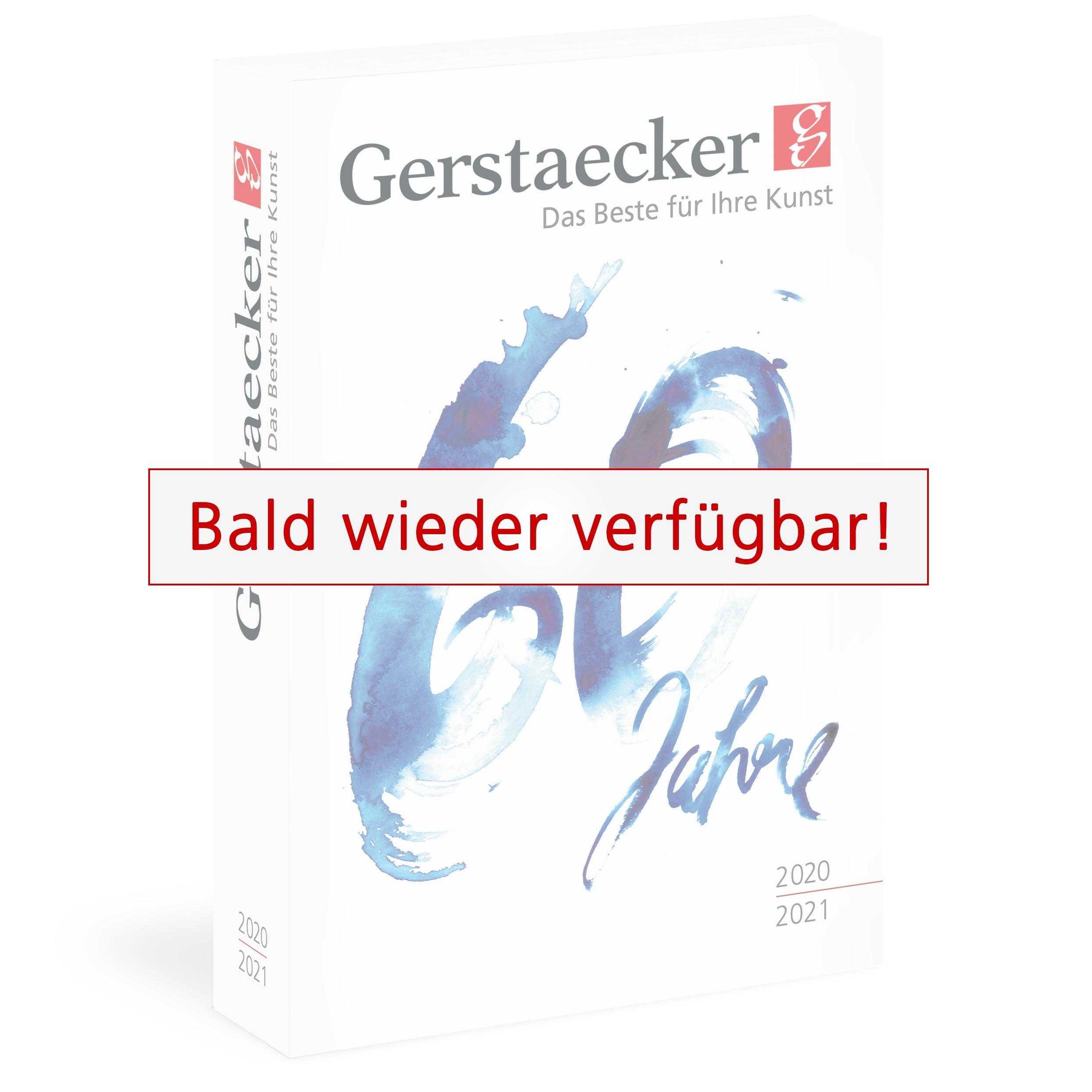 Gerstaecker Katalog - jetzt bestellen!