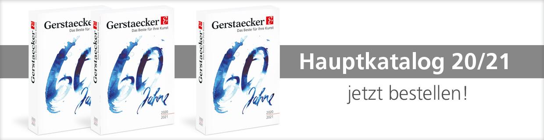 Gerstaecker Hauptkatalog