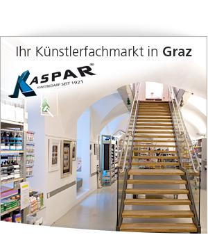 Künstlerfachmarkt Graz