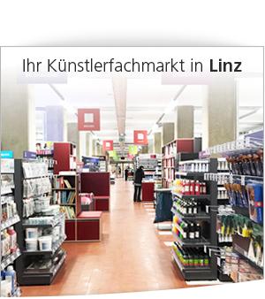 Künstlerfachmarkt Linz