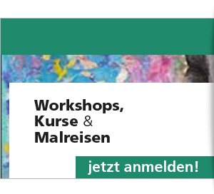 Workshops, Kurse- & Malreisen